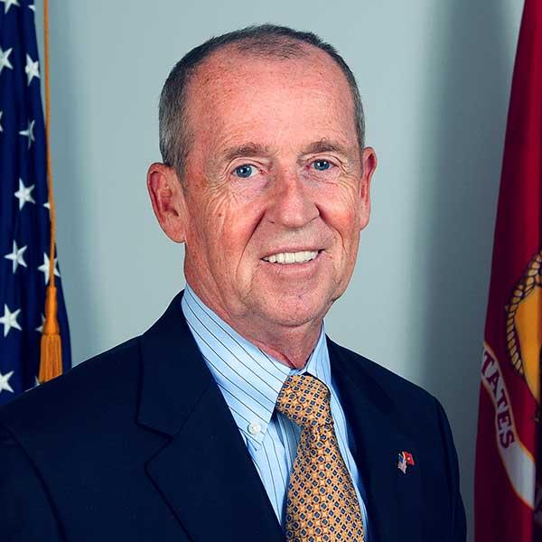 Richard A. Bergen (NJ)