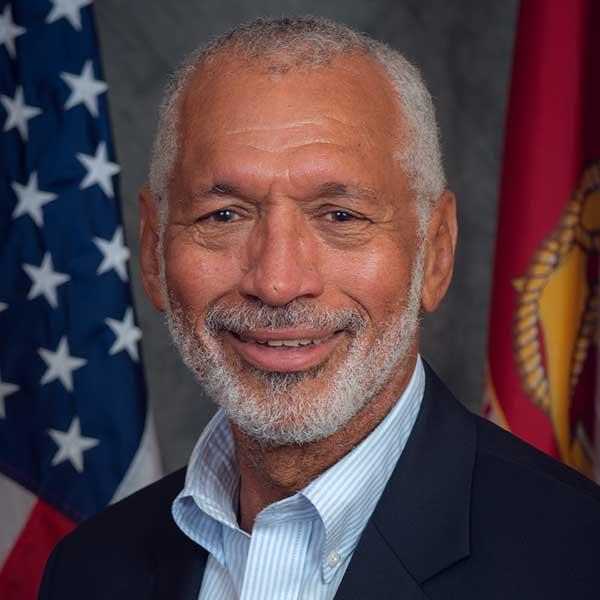 Major General Charles F. Bolden Jr. USMC (Ret.) (VA)