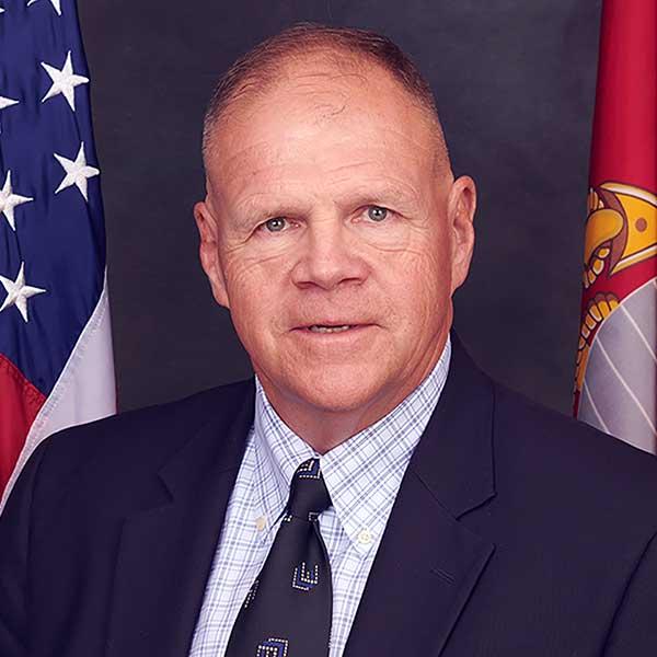 General Robert B. Neller USMC (Ret.) (TX)