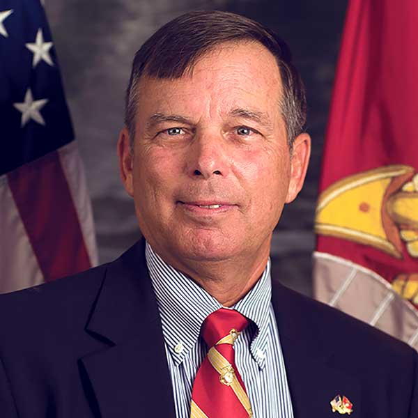 "General William L. ""Spider"" Nyland USMC (Ret.) (FL)"