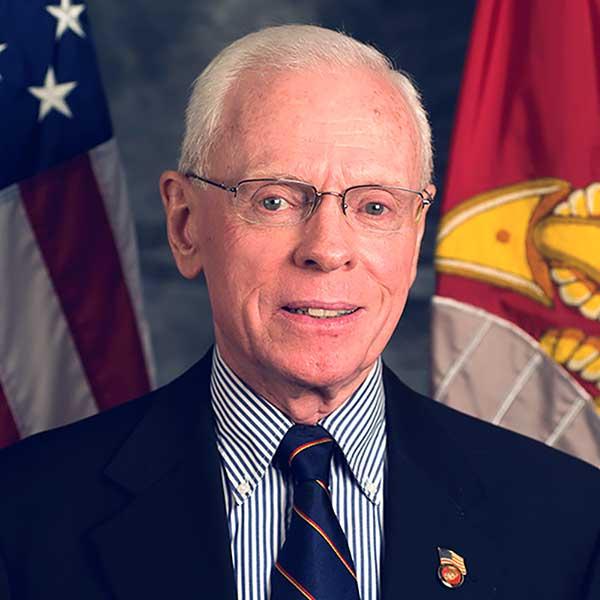 L. Morgan Porter, Jr.