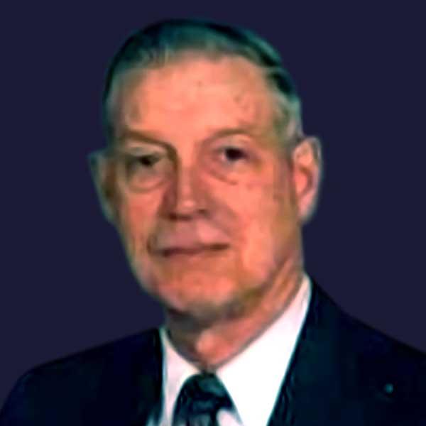 Dr. James Weinlader