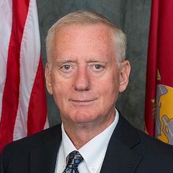LtGen George J. Trautman III USMC (Ret.) (FL)